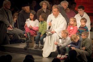Europejskie Spotkanie Młodych we Francji. Ponad 4,5 tys. Polaków