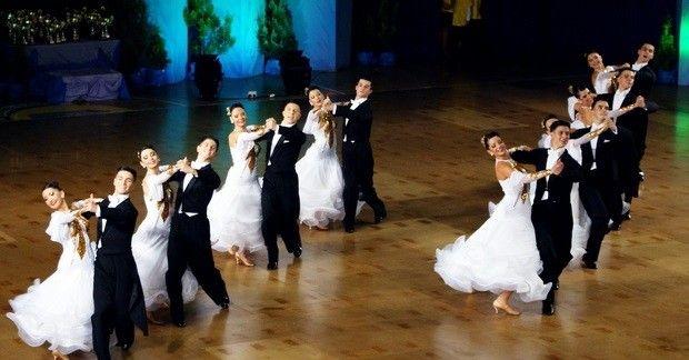 Polscy tancerze zaprezentują się we Francji